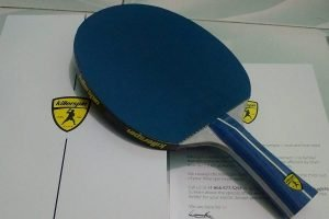 Killerspin JET200 Racket