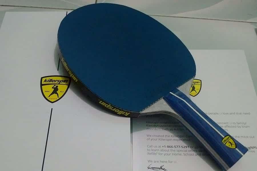 Killerspin JET200 Racket
