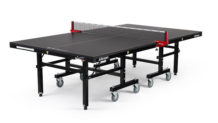 Killerspin MyT10 Pocket Table Tennis Table Review