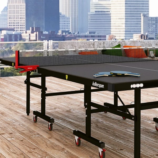 Killerspin Ping Pong Table