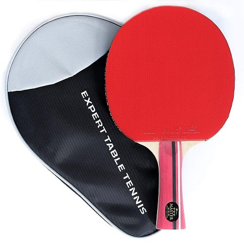 Palio Master 3 Table Tennis Racket