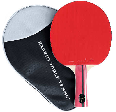 Palio Master 3 Table Tennis Racket