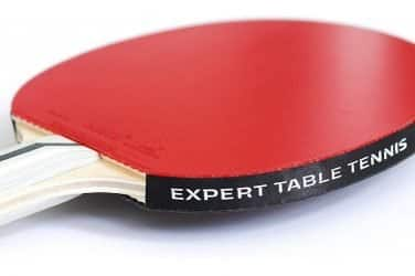 Palio Expert 3 Table Tennis Racket