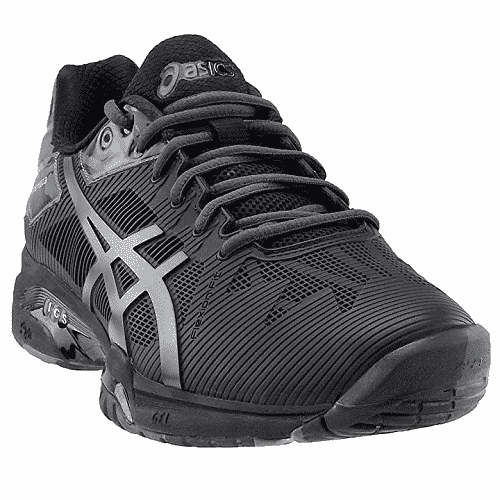 ASICS Mens Gel-Solution Speed 3 L.E.