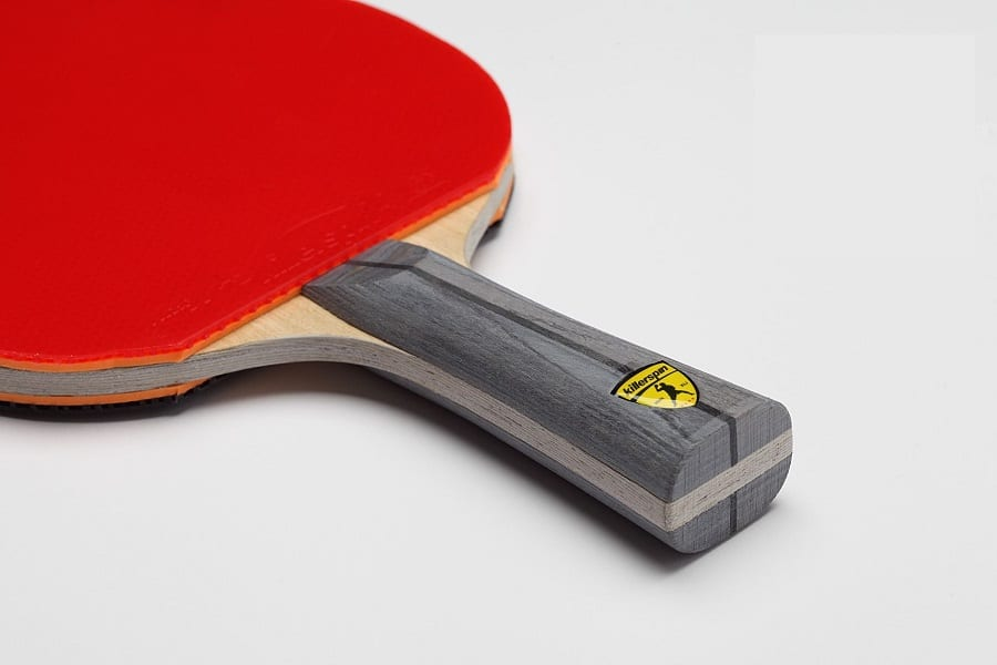 Killerspin JET600 Ping Pong Paddle Review