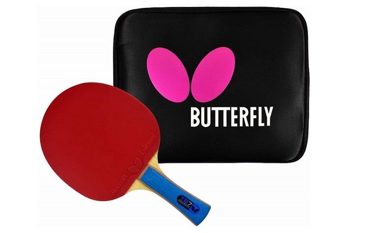 butterfly-tb7-proline