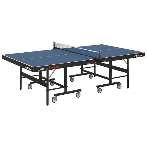 STIGA Expert Roller CSS Table Tennis Table