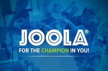 Joola Table Tennis Racket