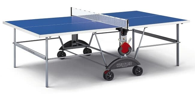 Kettler Top Star XL Table Tennis Table