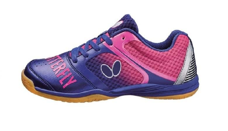 BUTTERFLY GROOVY TABLE TENNIS SHOES