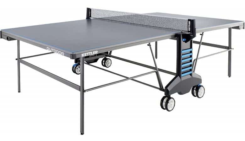 Best Ping Pong Table for the Money Of 2021 3