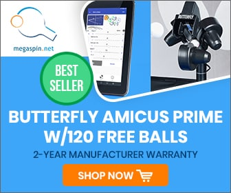 Butterfly Amicus Prime