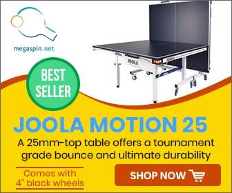 JOOLA Motion 25