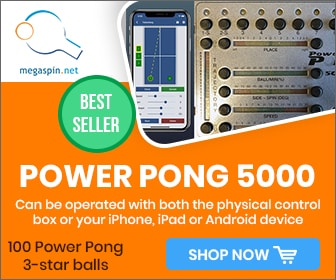 Power Pong 5000