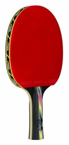 Stiga Supreme Table Tennis Racket Review 1