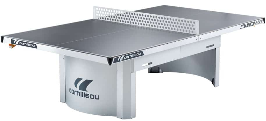 8 Best Cornilleau Ping Pong Tables 8