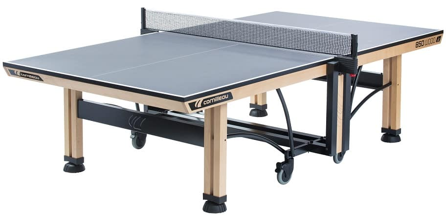 8 Best Cornilleau Ping Pong Tables 4