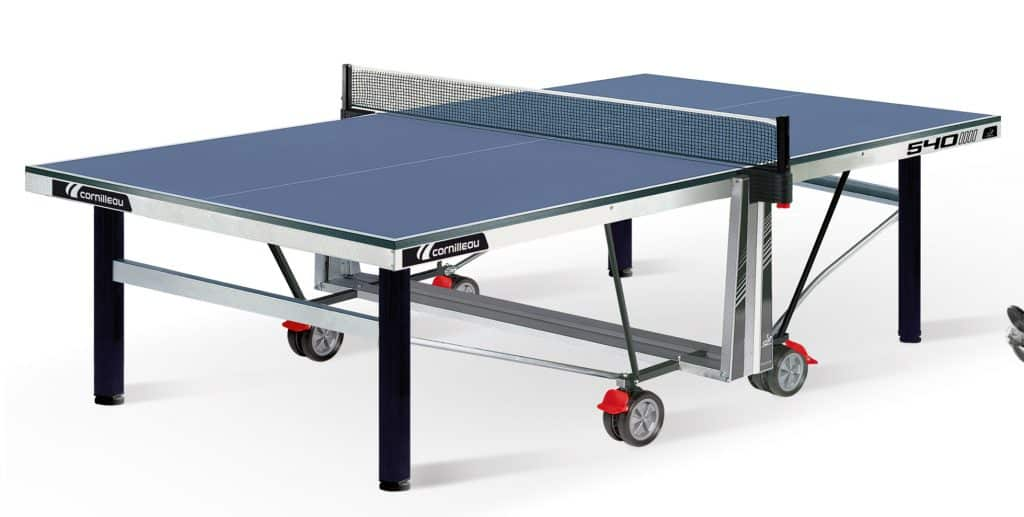 8 Best Cornilleau Ping Pong Tables 6