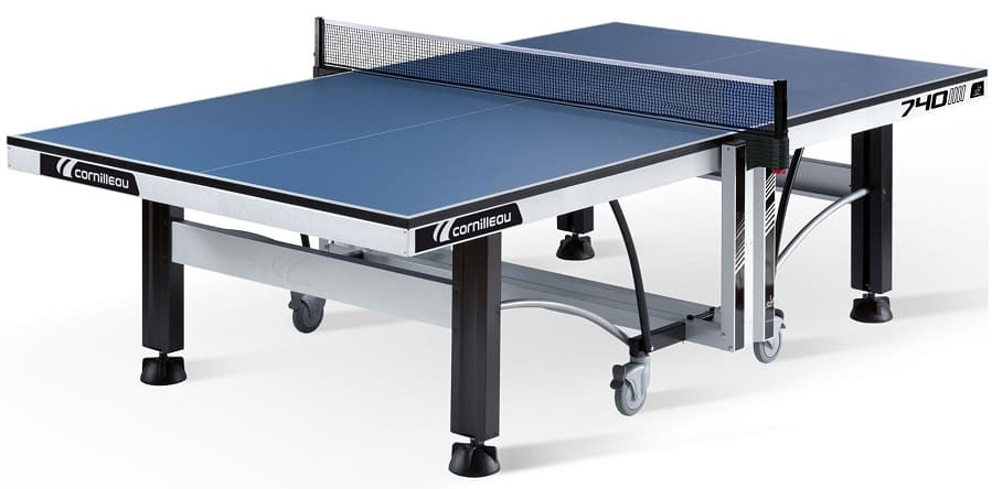 8 Best Cornilleau Ping Pong Tables 5