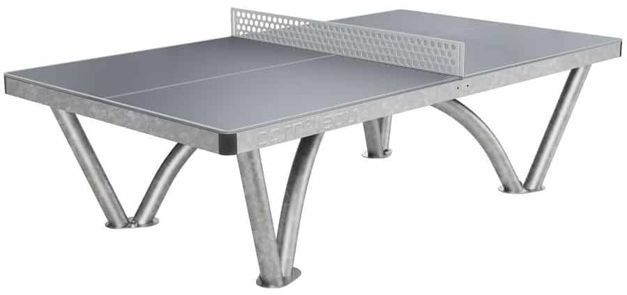 8 Best Cornilleau Ping Pong Tables 7