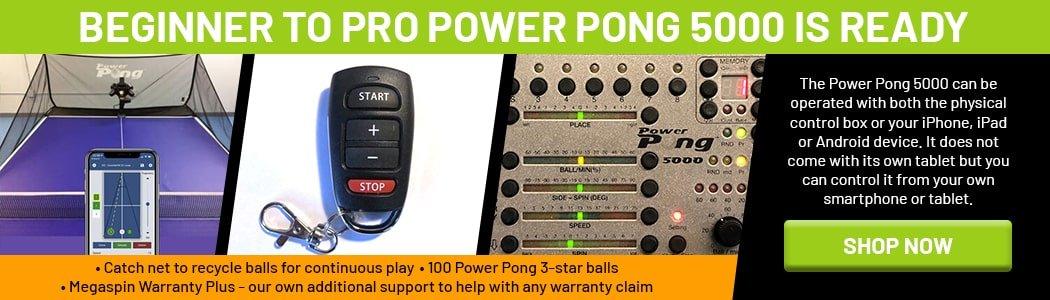 powerpong 5000
