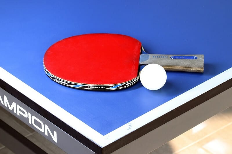 How To Get Good At Ping Pong - 11 Tricks To Follow 1